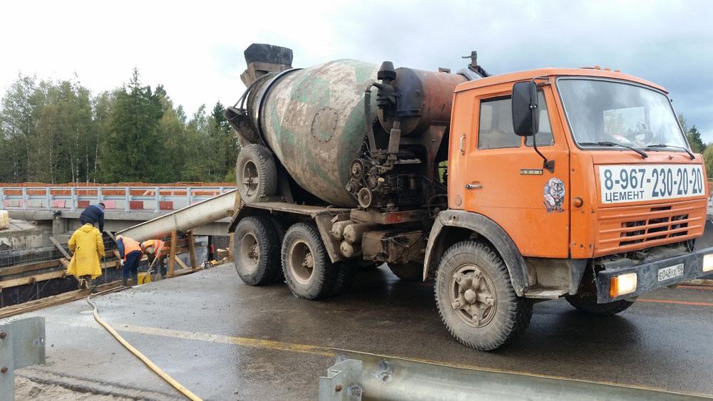 Как можно заказать бетон миксер керамзитобетон в новосибирске